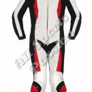 Custom Made Leather Motorbike Racing Suit ASP-7742