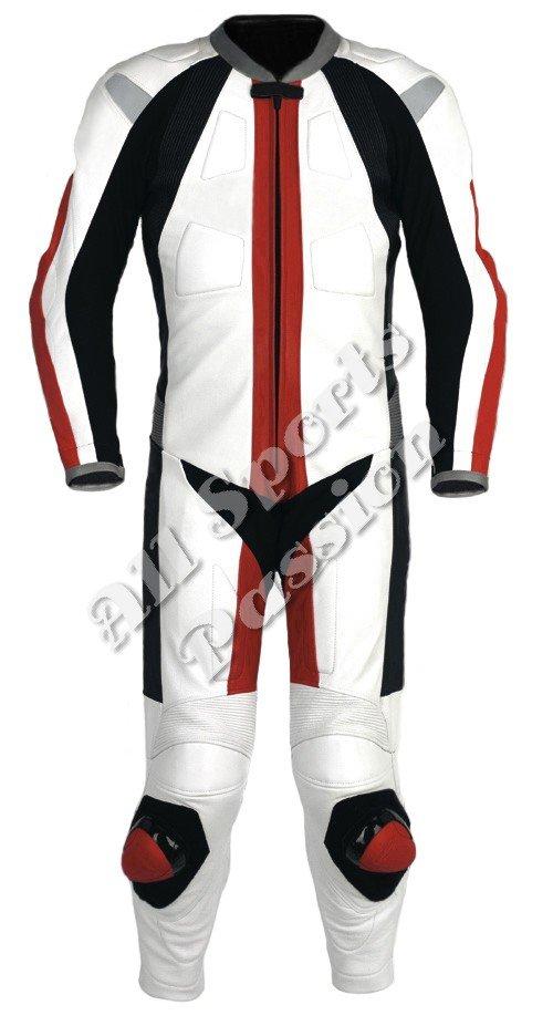 Custom Made Leather Motorbike Racing Suit ASP-7747