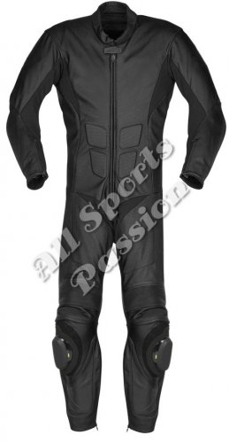 Custom Made Leather Motorbike Racing Suit ASP-7750