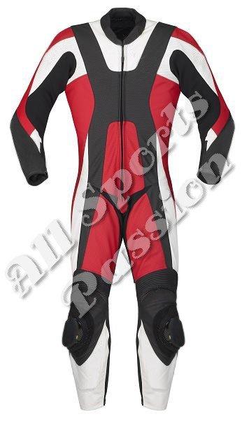 Custom Made Leather Motorbike Racing Suit ASP-7752