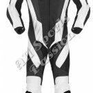 Custom Made Leather Motorbike Racing Suit ASP-7754