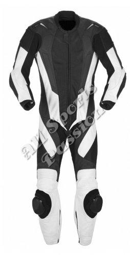Custom Made Leather Motorbike Racing Suit ASP-7754