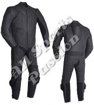 Custom Made Leather Motorbike Racing Suit ASP-7761
