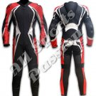 Custom Made Leather Motorbike Racing Suit ASP-7764