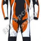 Custom Made Leather Motorbike Racing Suit ASP-7769