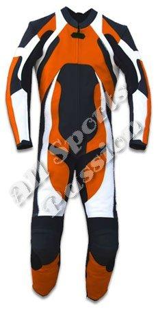 Custom Made Leather Motorbike Racing Suit ASP-7769