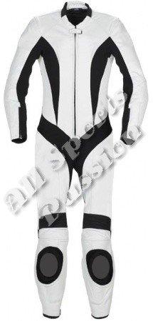 Custom Made Leather Motorbike Racing Suit ASP-7775