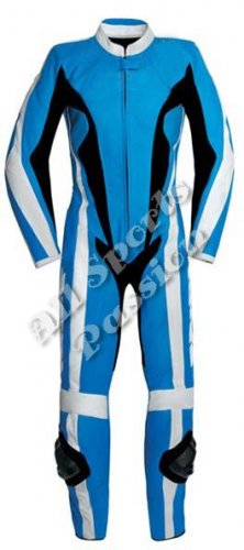 Custom Made Leather Motorbike Racing Suit ASP-7776