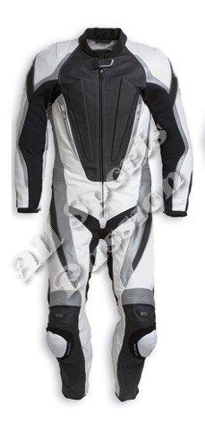 Custom Made Leather Motorbike Racing Suit ASP-7774