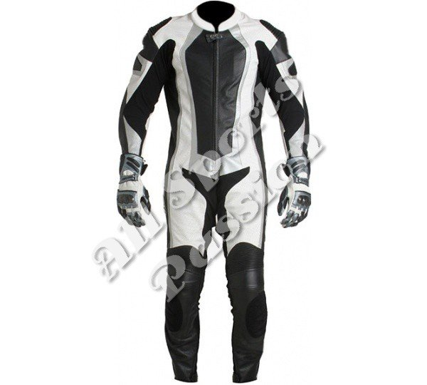 Custom Made Leather Motorbike Racing Suit ASP-7781