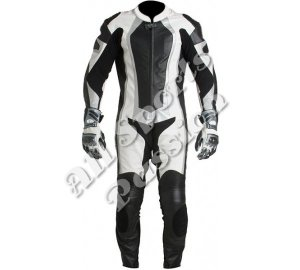 Custom Made Leather Motorbike Racing Suit ASP-7781