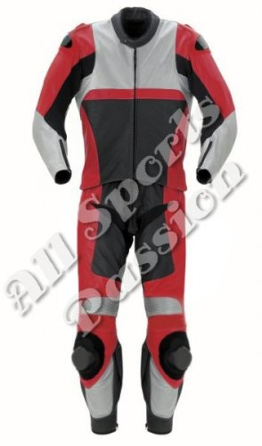 Custom Made Leather Motorbike Racing Suit ASP-7782