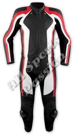 Custom Made Leather Motorbike Racing Suit ASP-7783
