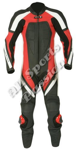 Custom Made Leather Motorbike Racing Suit ASP-7785