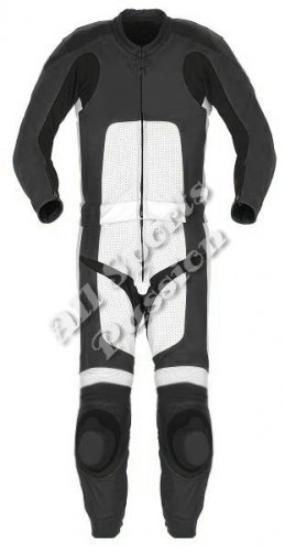 Custom Made Leather Motorbike Racing Suit ASP-7793