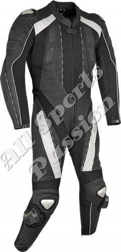 Custom Made Leather Motorbike Racing Suit ASP-7795