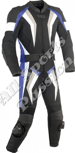 Custom Made Leather Motorbike Racing Suit ASP-7799