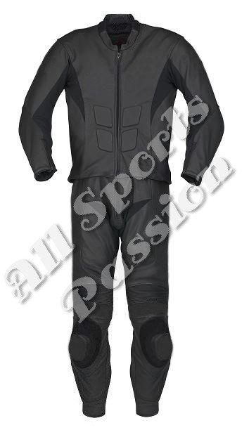Custom Made Leather Motorbike Racing Suit ASP-7806