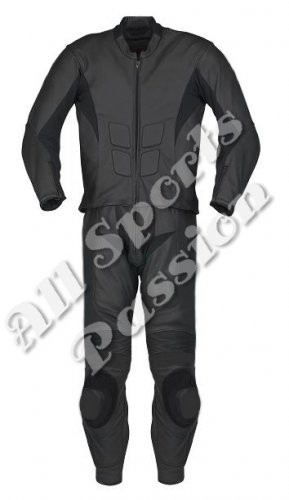 Custom Made Leather Motorbike Racing Suit ASP-7806