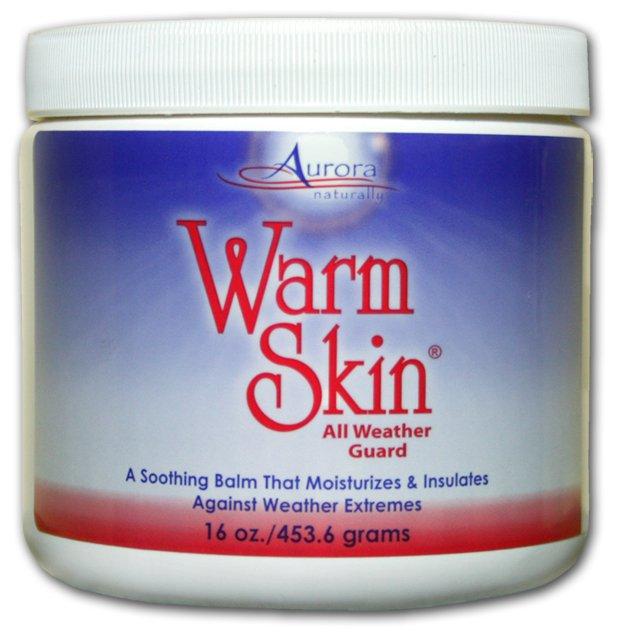 Warm Skin
