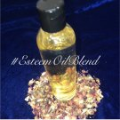 Esteem The Oil Blend