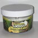 SALE!!! 27% off Coconut Lemon Cake Hair Sugar 16oz