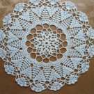 Beautiful Round Crochet doily