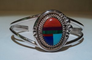 Native American Indian Braclet