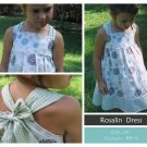 Rosalin Dress