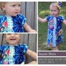 Jaycee Dress