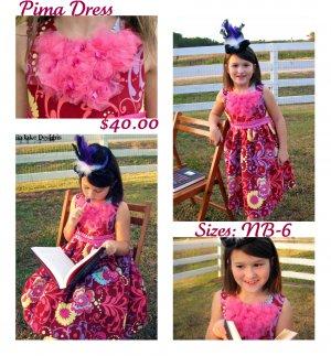 Pima Dress