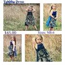 Tabitha Dress