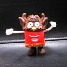 HK McDonald's Happy Meal Toy:2015 HAPPY MONSTER