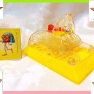 HK McDonald's Happy Meal Toy 2014 Dreamworks Mr Peabody & Sherman Sphinx Maze
