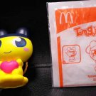 HK McDonald's Happy Meal Toy 2013 Bandai Japan Tamagotchi Mametchi Mametchl Sticker Dispenser