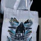 BOSSINI x STAR WARS The Force Awakens Kylo Ren boys Eco bag NEW