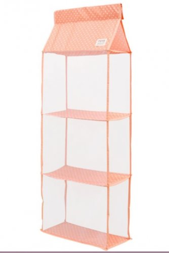 Bag Hanging Storage Closet Organizer Tote Bag Storage Organizer Handbag Holder NEW