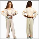 Cosplay Star Wars Rey Costume set for girls