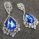Fashion Jewelry Glass Earring