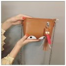 Cartoon Big Eyes Mini Bag