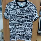 MEN Japan GU MARVEL T-Shirt