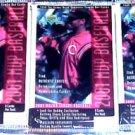 3 new 2001 MVP Upper Deck baseball HOBBY PACK - sealed