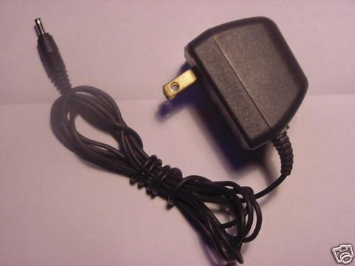 6v ADAPTER = AT&T CL81209 CL82209 cordless phone base