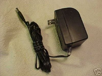 6v 6 volt dc power supply ADAPTER = SHUN SHING DC60200