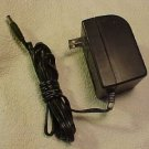 6v 6 volt power supply ADAPTER = UL SANYO 6CV121B