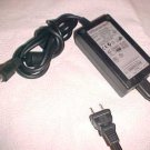 12v 5v ac power ADAPTER = Samsung WRITEMASTER SE-S184