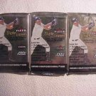 2001 FLEER TRIPLE CROWN baseball HOBBY PACK - sealed