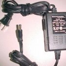 DK1201A5-1AN Boston Acoustics 12v 12 volt 1.5A adapter