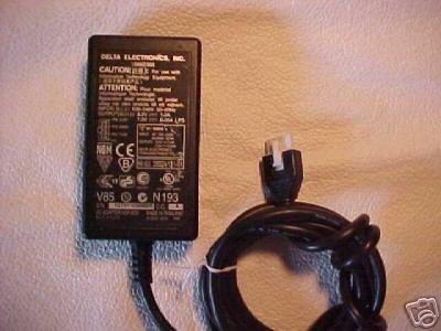 360 ADAPTER cord RCA Broadband Cable Modem Model DCM235