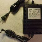 24v AC 2.0A power supply 24 volt adapter PPI-24200-ADU